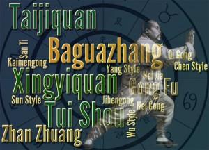 Dynamic Tai chi taught in Saint Augustine, FL