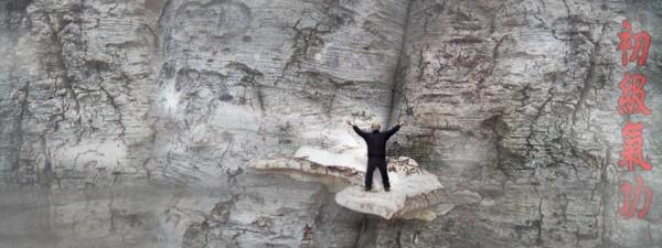 Mushroom Rock Qi Gong