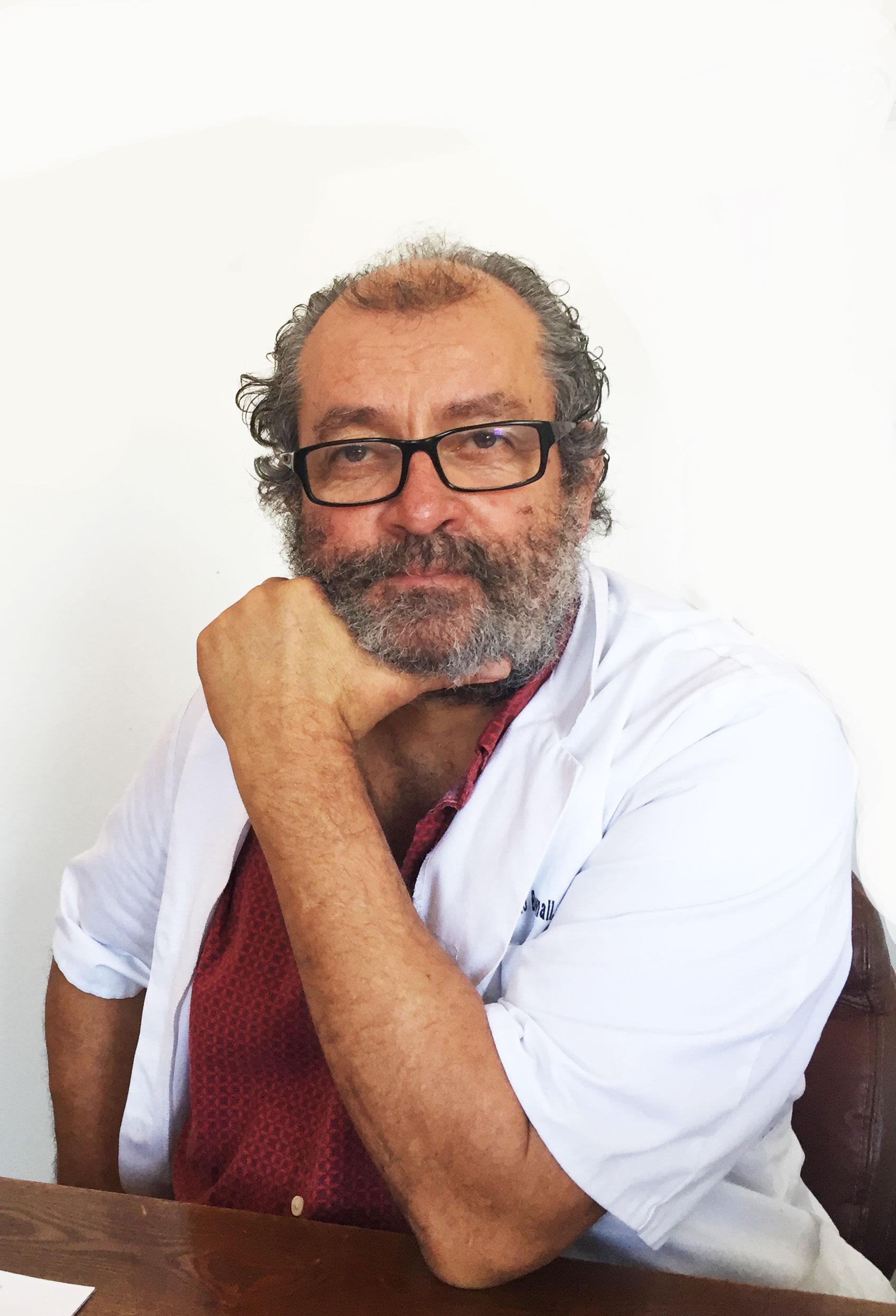 Fernando Bernall, DOM